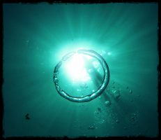 Dive and Adventure Mahahual Bubbles Diving